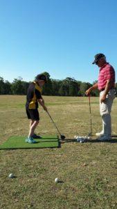 QLD golf courses